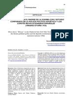 P. 49-84 - ¿Hubo checas en el Madrid de la Guerra Civil¿ Estudio comparado de la policía política soviética y los comités revolucionarios españoles.pdf