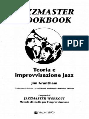 incontri Jazzmaster