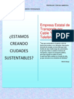 Revista Amb Teleferico
