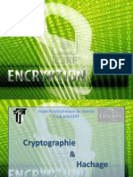 Cryptographie et Hachage