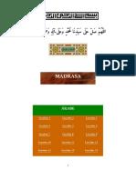 Madrasa - Curso Básico de Árabe Clásico