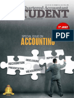 ICAI Student Journal July 2019