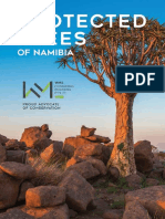 Protected Trees of Namibia