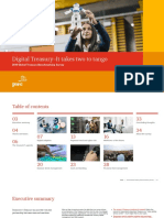2019 Pwc Global Benchmarking Survey