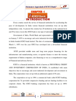 ICICI Prove Project report.docx