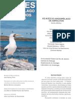 Aves Do Arquipelago de Abrolhos