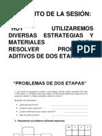 Ficha__problemas de Dos Etapas_1era Parte