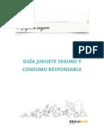 Joguinasegura-guia Juguete Seguro y Consumo Responsable (1)