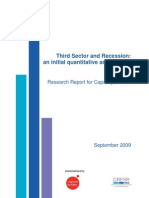 1289767726 Third Sector and The