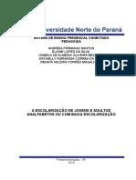 Portifólio Eja- Unopar 2019 Finalizado