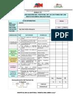 FICHA DE AUTOEVALUACIÓN Y MONITOREO DEL FESTIVAL DE LA LECTURA 2019.docx