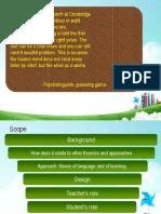 Whole Language Approach Ppt.