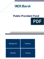 PPF Presentation