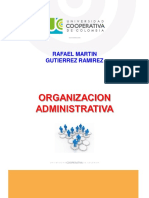 Aspectos Administrativos No. 3