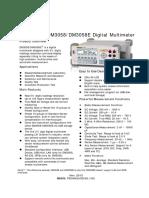 DM3058_Datasheet