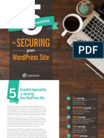 5 Essential Steps to Secure Your WP Site