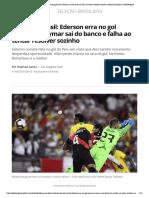 Atuações Brasil