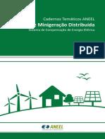 Micro e Minigeração Distribuída - Sistema de Compensação de Energia Elétrica.pdf
