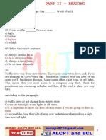 Alcpt Form 80