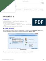Práctica 1 _ Estadística