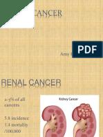 271442625 Kidney Cancer