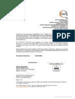 Onac-sgs_conduit Del Ecuador