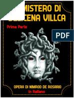 Il Mistero Di Belicena Villca - Prima Parte (Italiano)-Editado