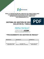 5.Procedimiento de Gestión de Riesgos.docx
