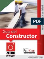 Guía del constructor ZITRO