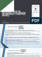 IPERC- Mapa de riesgos - Significado y Uso de codigo de señales y colores.pptx