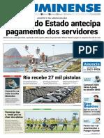 O Fluminense RJ (11.09.19)
