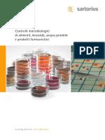 Broch Microbiological Testing SM-4017-i