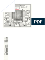 Tabela De flanges, valvulas e conexões