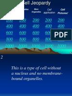 Unit 1 Cell_Jeopardy