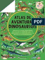 Atlas Dinosaurios
