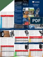 catalogo VM Motori