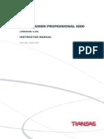 NT 5000-5-35 Instructor Manual Eng