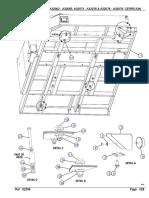 930e4 Cerrejon Rh Deck & Retarding Grid Installation