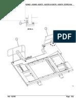 930e4 Cerrejon Center Deck Handrails