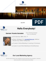 Doral Local Marketing Agency