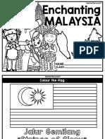 Enchanting Malaysia