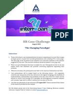 ITC Interrobang Season 9 HR Case Challenge- The Changing Paradigm (1)