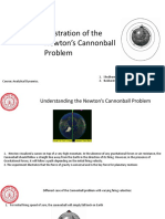 Cannonball PPT