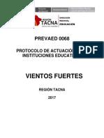 Protocolo Contra Vientos Fuertes_ 2017