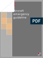 Aircraft Emergency Guideline