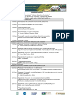 Programa Del Forum
