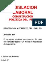 legislacion laboral diapositivas
