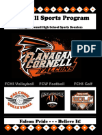 2019-20 fall sports program 1