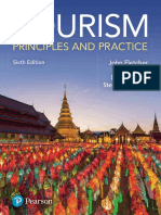 Livro Tourism _ Principles and Practice