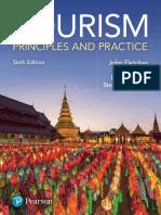 Livro Tourism _ Principles and Practice